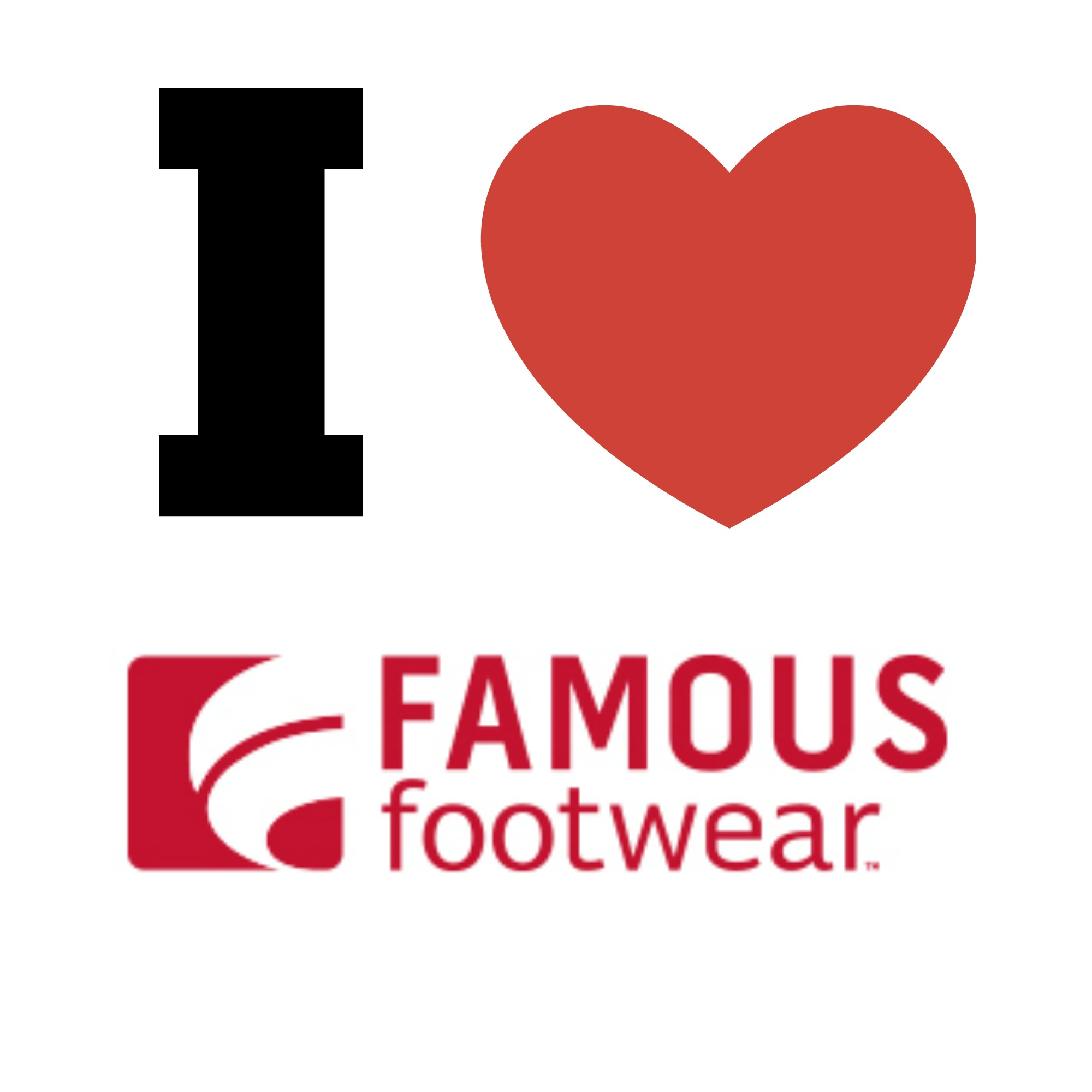 Why I Love Famous Footwear