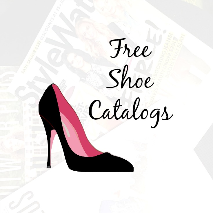 Free Shoe Catalogs