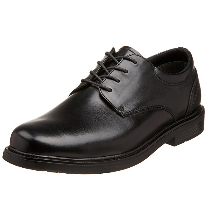 Priests Wear Nunn Bush Shoes