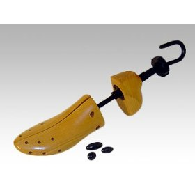 FootFitter Pro Two-Way Shoe Stretcher