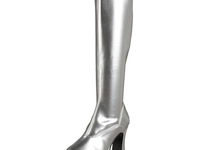Funtasma by Pleaser Women's Exotica-2000 Boots