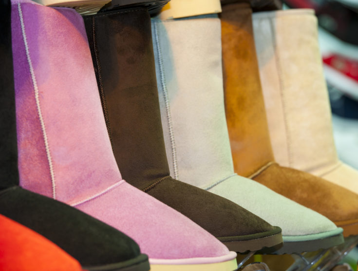 knockoff Ugg Boots