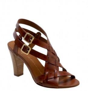 Franco Sarto Artist Collection 'Typhoon' Sandal (Nordstrom Exclusive)