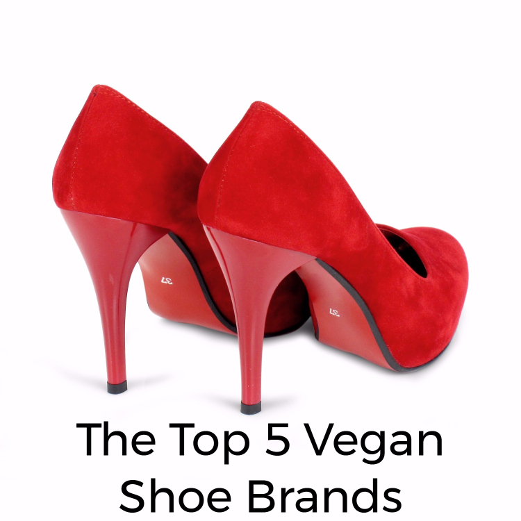Vegan Shoe Brands