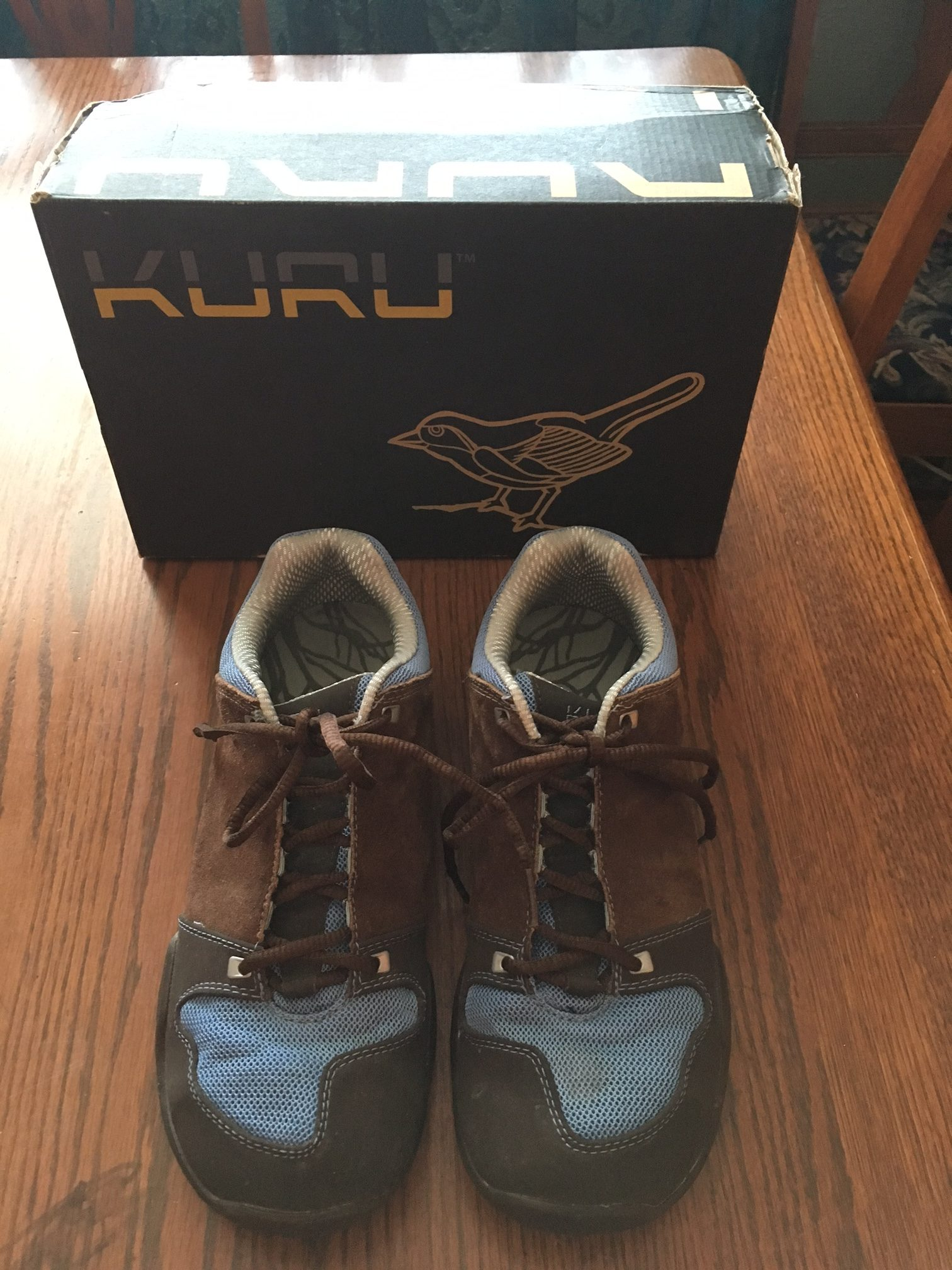 Kuru Kruzr II Shoes