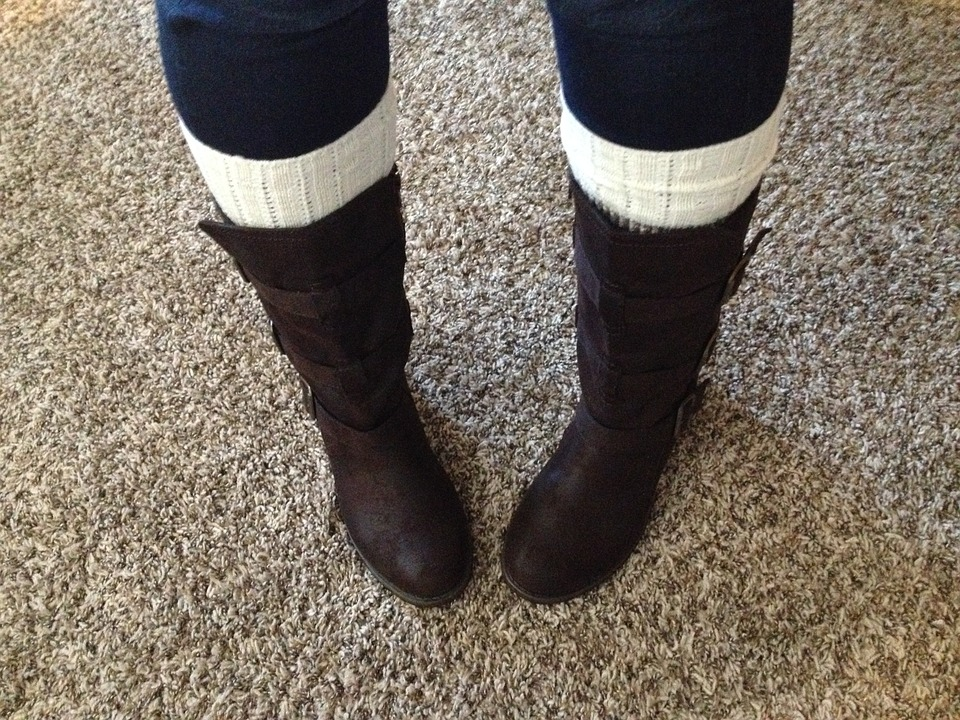 Five Hot Chocolate Boots for Fall