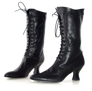 Amelia Witch Boots