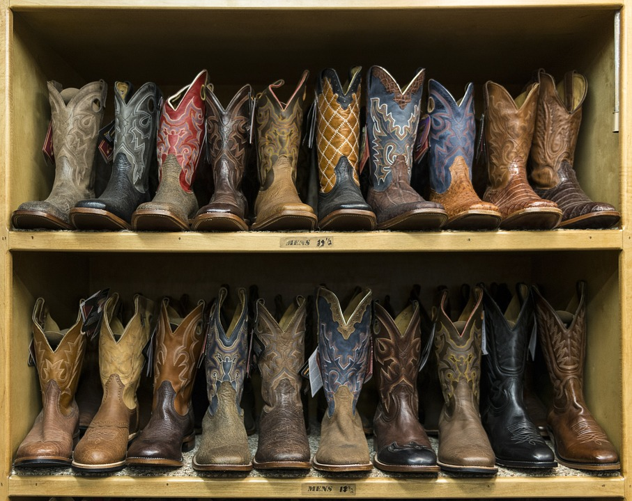 Tips for Buying Women's Western Boots