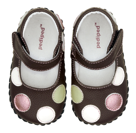 5 Fun And Sassy Shoes For Baby Girls