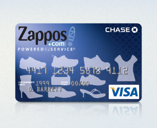 Rewards Credit Cards & Discounted Gift Cards:  A Shoeaholic's Best Friends