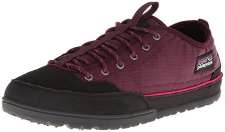 Patagonia Women's Activist Lace-Up Fashion Sneakers