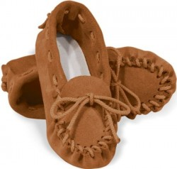 Leather Factory Native Heritage Moccasin Kits