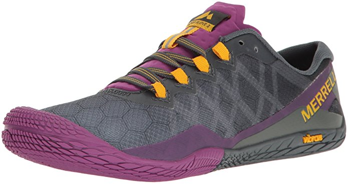 Merrell Women's Vapor Glove 3 Trail Runner Shoes