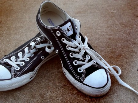 Converse Chuck Taylor® All Star® Dainty Ox Sneakers