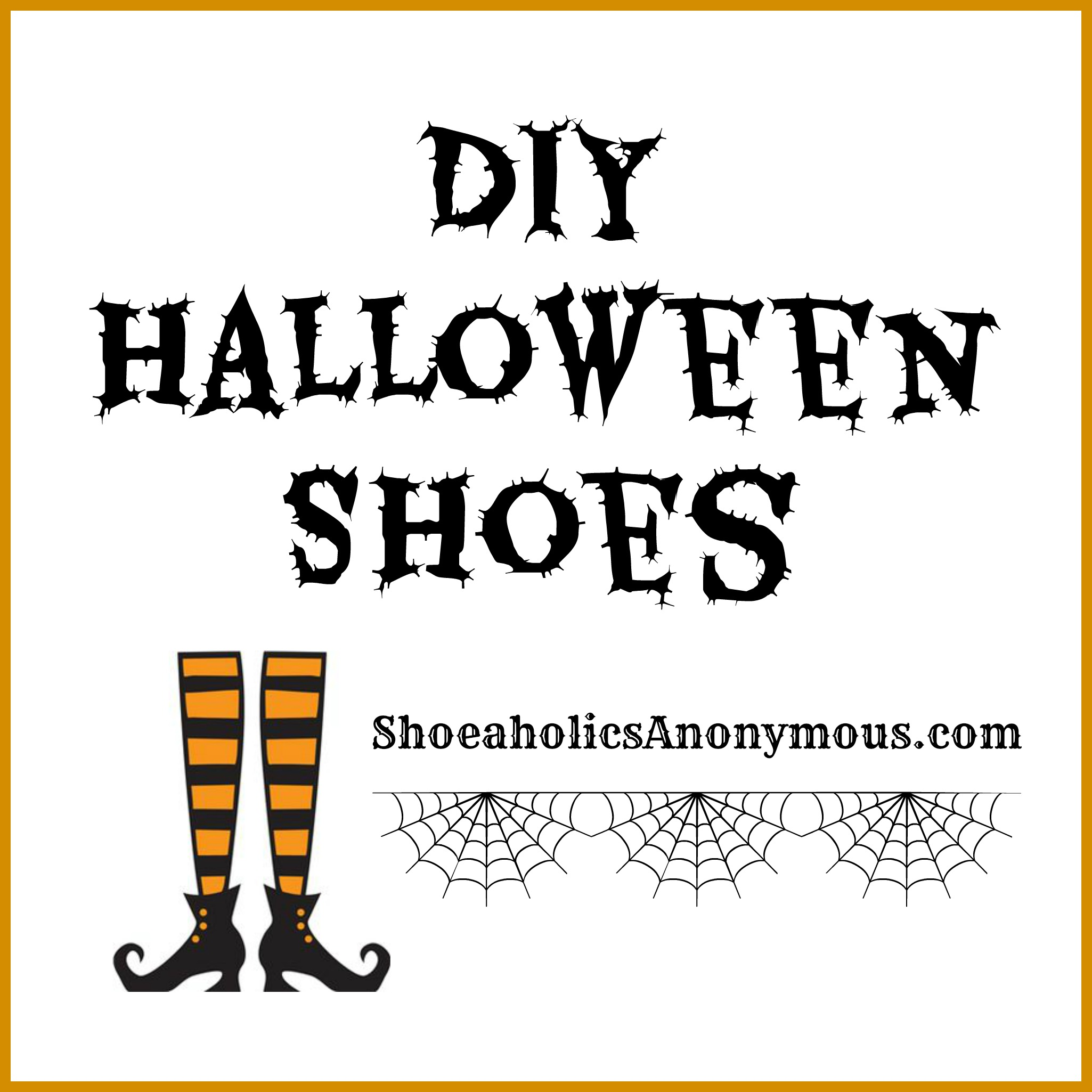 Do it yourself shoes for halloween costumes shoeaholics do it yourself shoes for halloween costumes shoeaholics anonymous shoe blog solutioingenieria Gallery