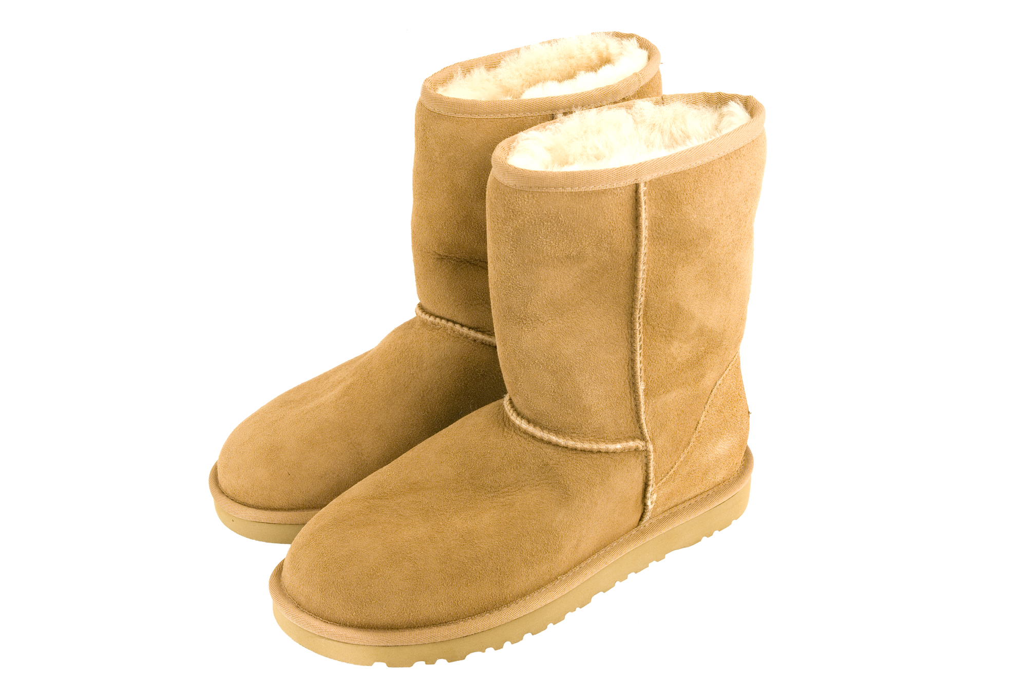 UGG Boot Look-A-Likes For Less