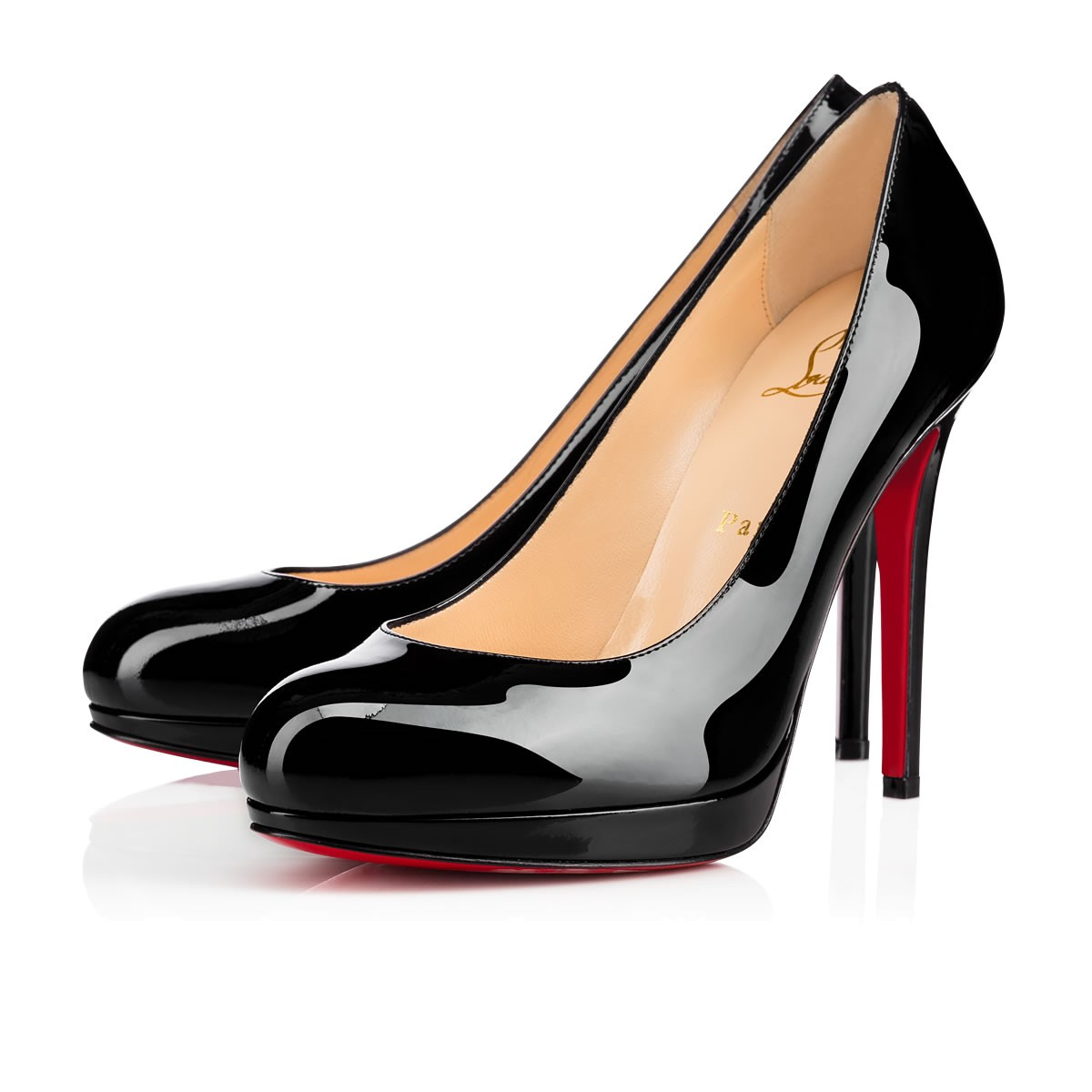 Buy Christian Louboutin Shoes Now, Pay Later