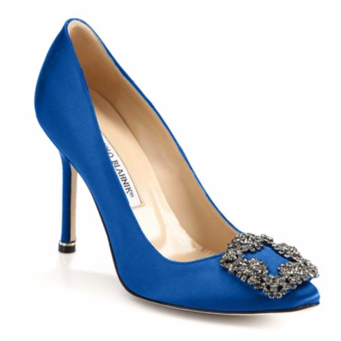 Buy manolo blahnik shoes now pay later shoeaholics for Shoes by manolo blahnik