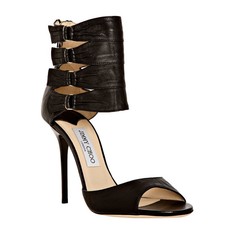 Buy Jimmy Choo Shoes Now, Pay Later