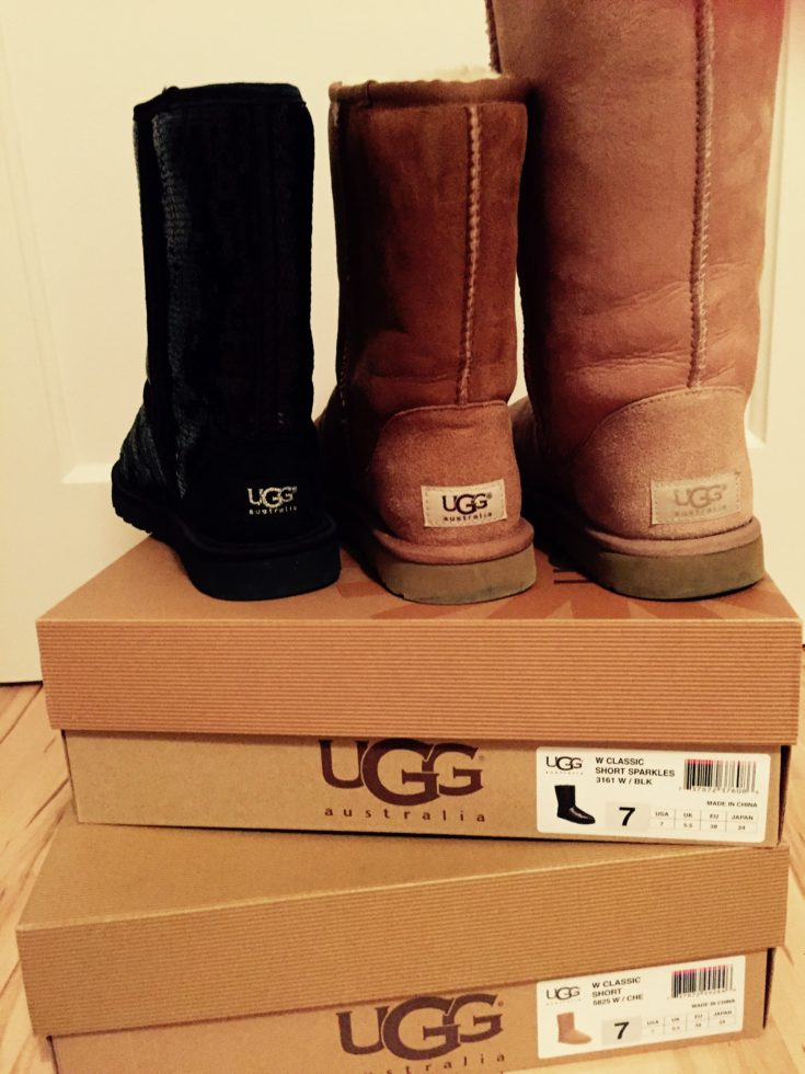 fake uggs for men