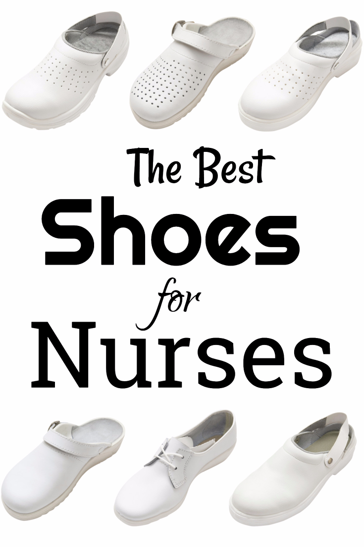 The Best Shoes for Nurses