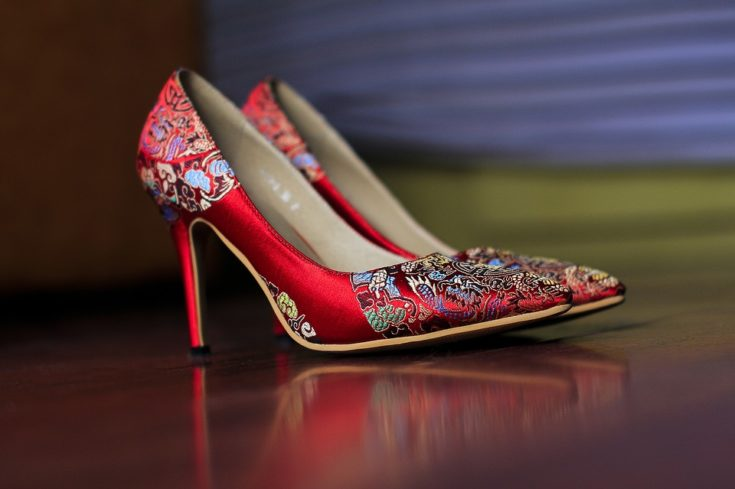 Shoes For Life - How to Shop Smart & Care for Them