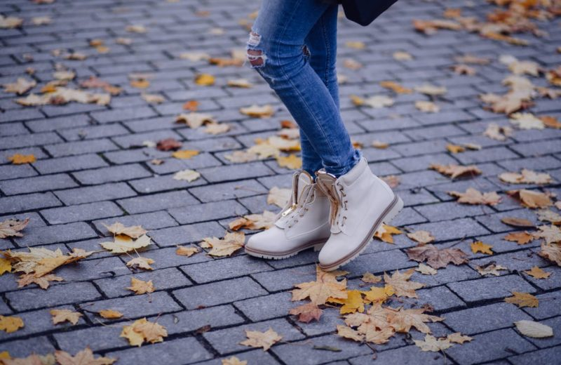 Fine Feet: 6 Stylish Trends in Footwear