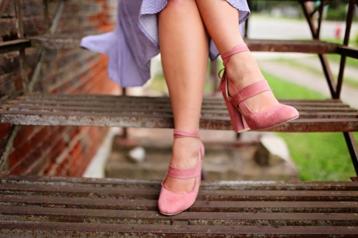 Foot Fashion: How to Make Sure Your Feet Always Feel Comfortable