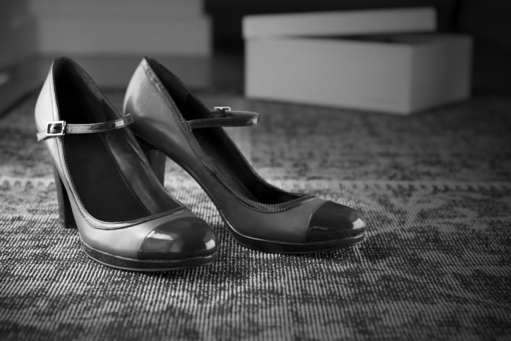 Farewell Mary Janes: Finding Fun, Fashionable, Practical Shoes for Everyday Life