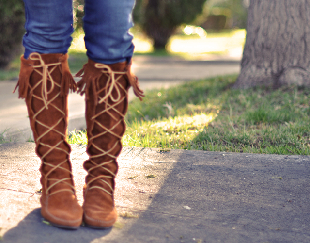 Is it time to revisit Minnetonka Moccasins again? ( + coupon code inside)