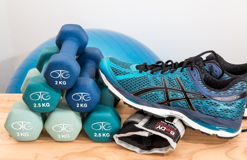 5 Tips For Ing New Trainers