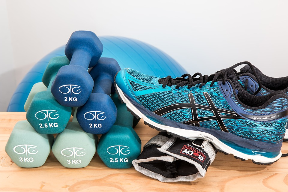 5 Tips for Buying New Trainers