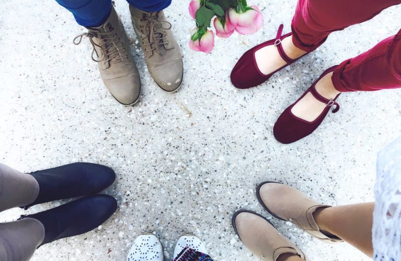 Make it personal: What Your Shoes Reveal About Your Personality