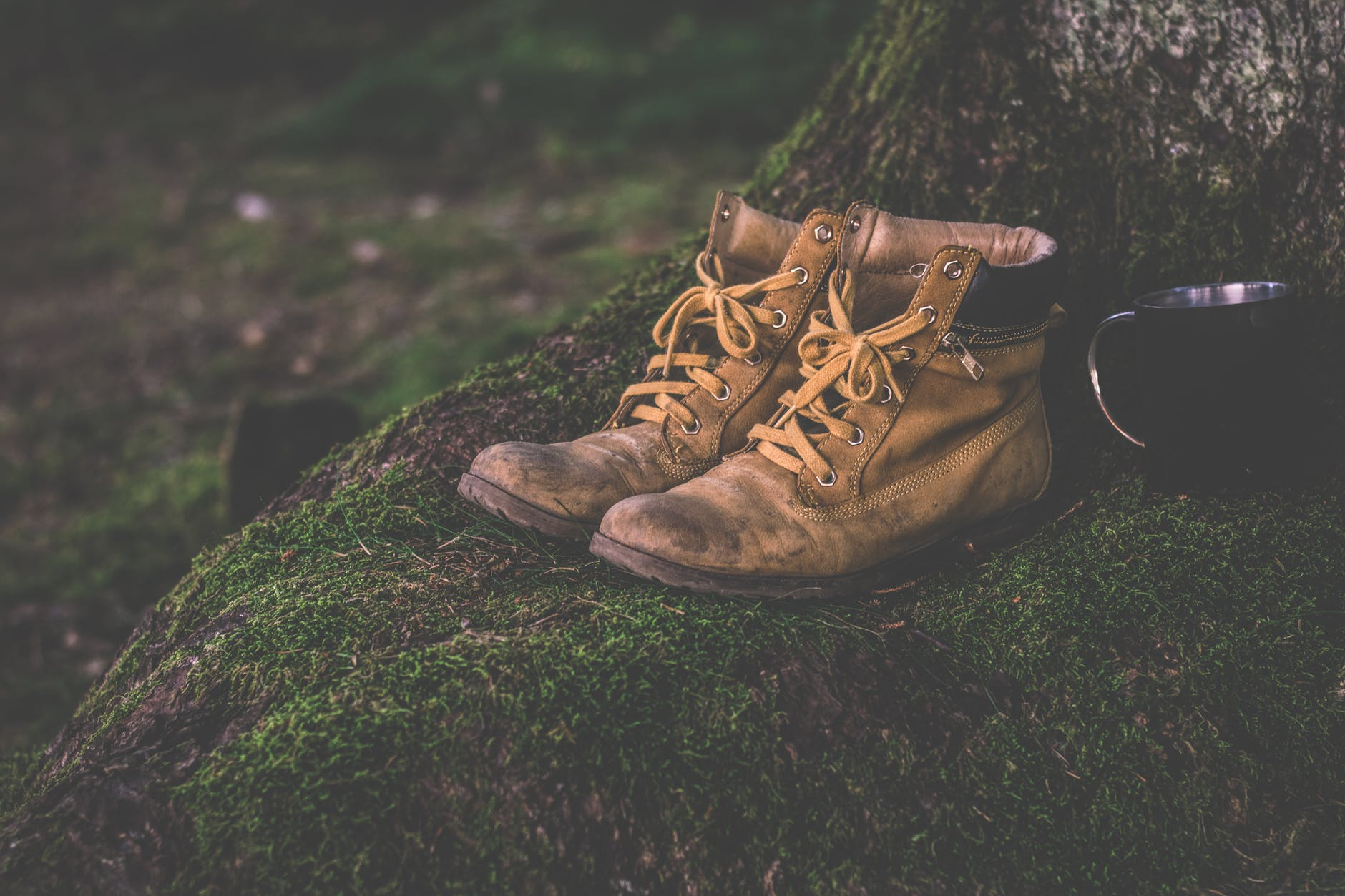 5 Steps to Getting the Perfect Work Boot Fit