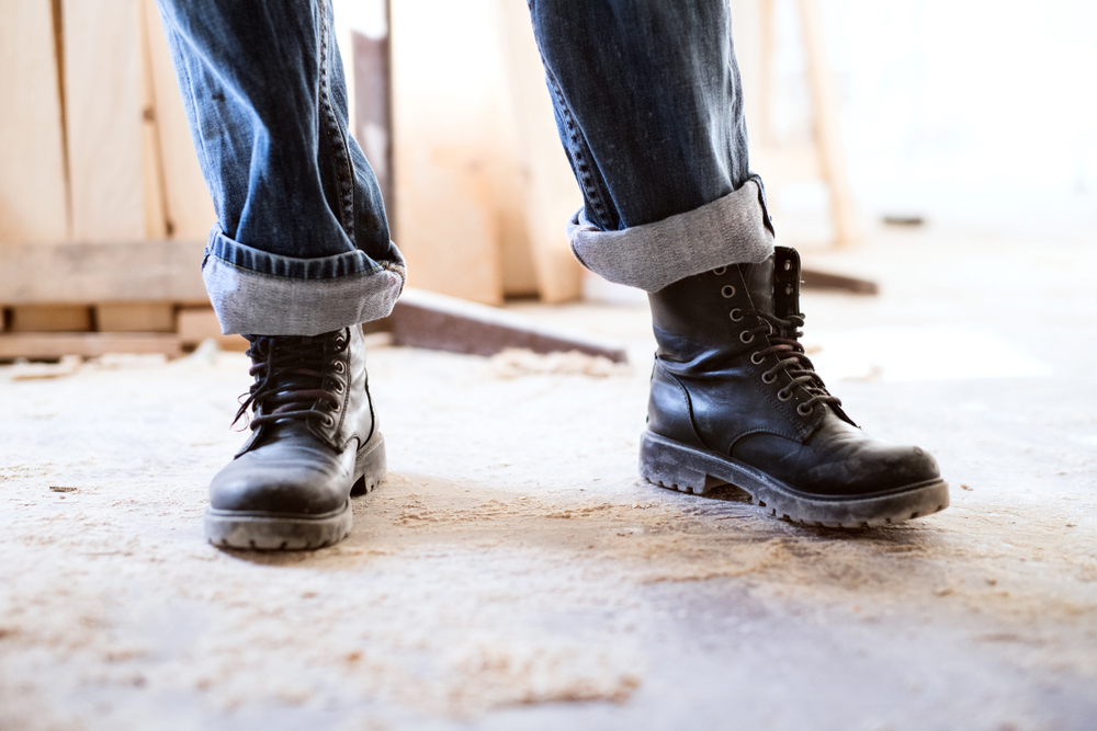 5 Features to Look for in the Perfect Work Boot