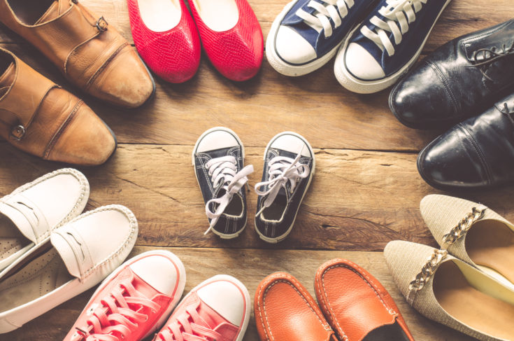Shoe Brands That Fight For A Social Cause