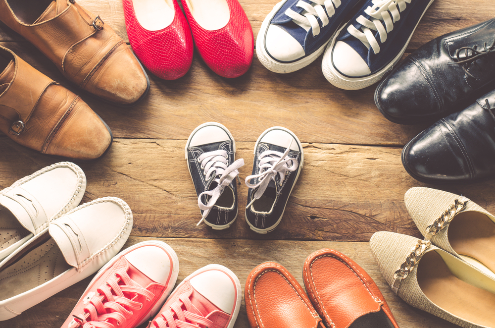 10 Shoe Brands That Fight For A Social Cause