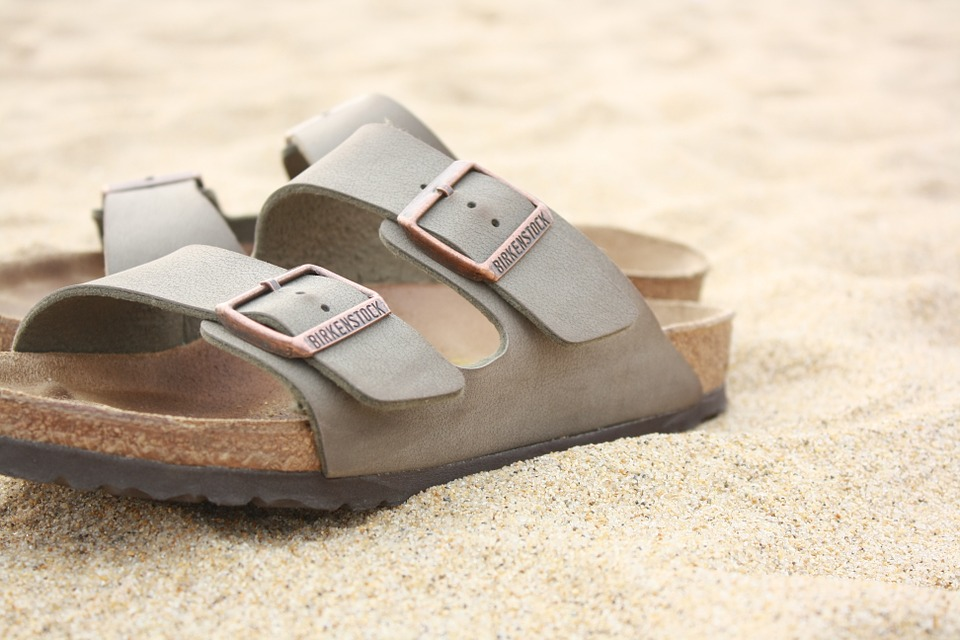 Where to Find Clearance Birkenstocks