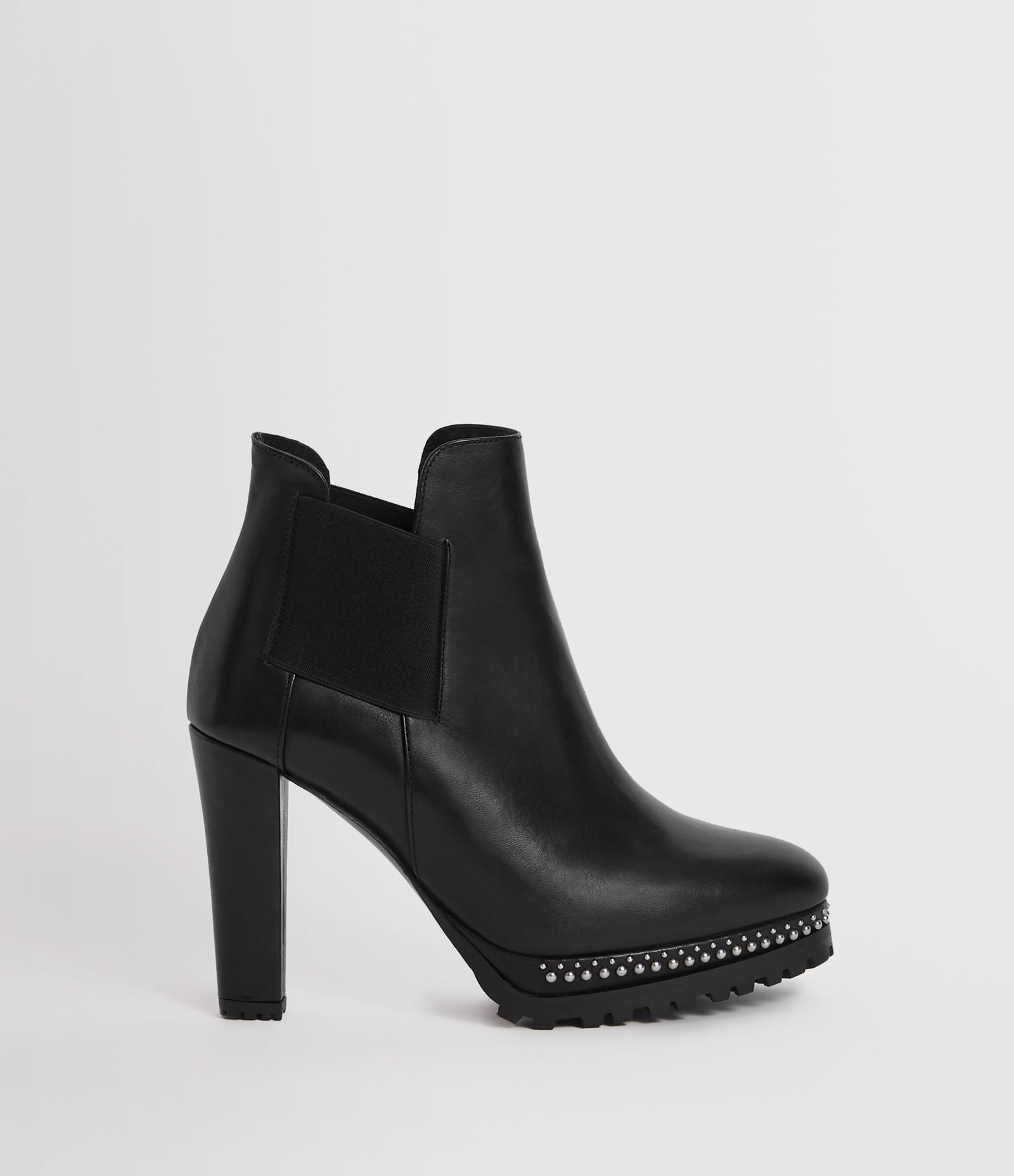 AllSaints Boots And Shoes On Sale