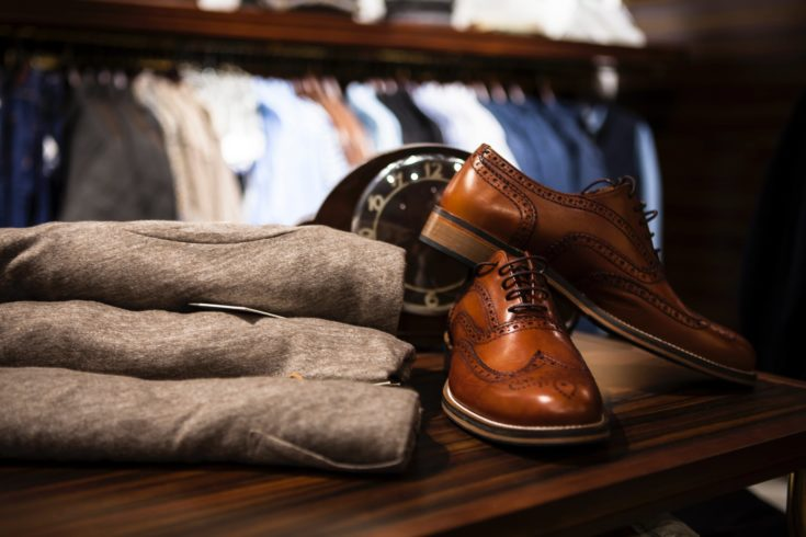 Classic Wardrobe Staples for Men: The Shoes You Need