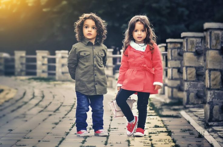 10 Tips to Make Buying Shoes for Toddlers and Kids a Breeze