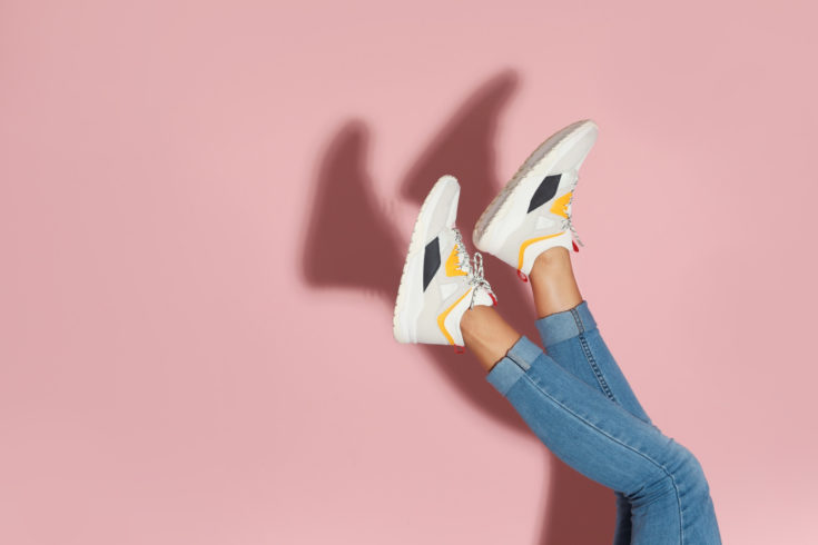 On Trend In 2019 The 3 Best Fashion Sneakers For Every Outfit