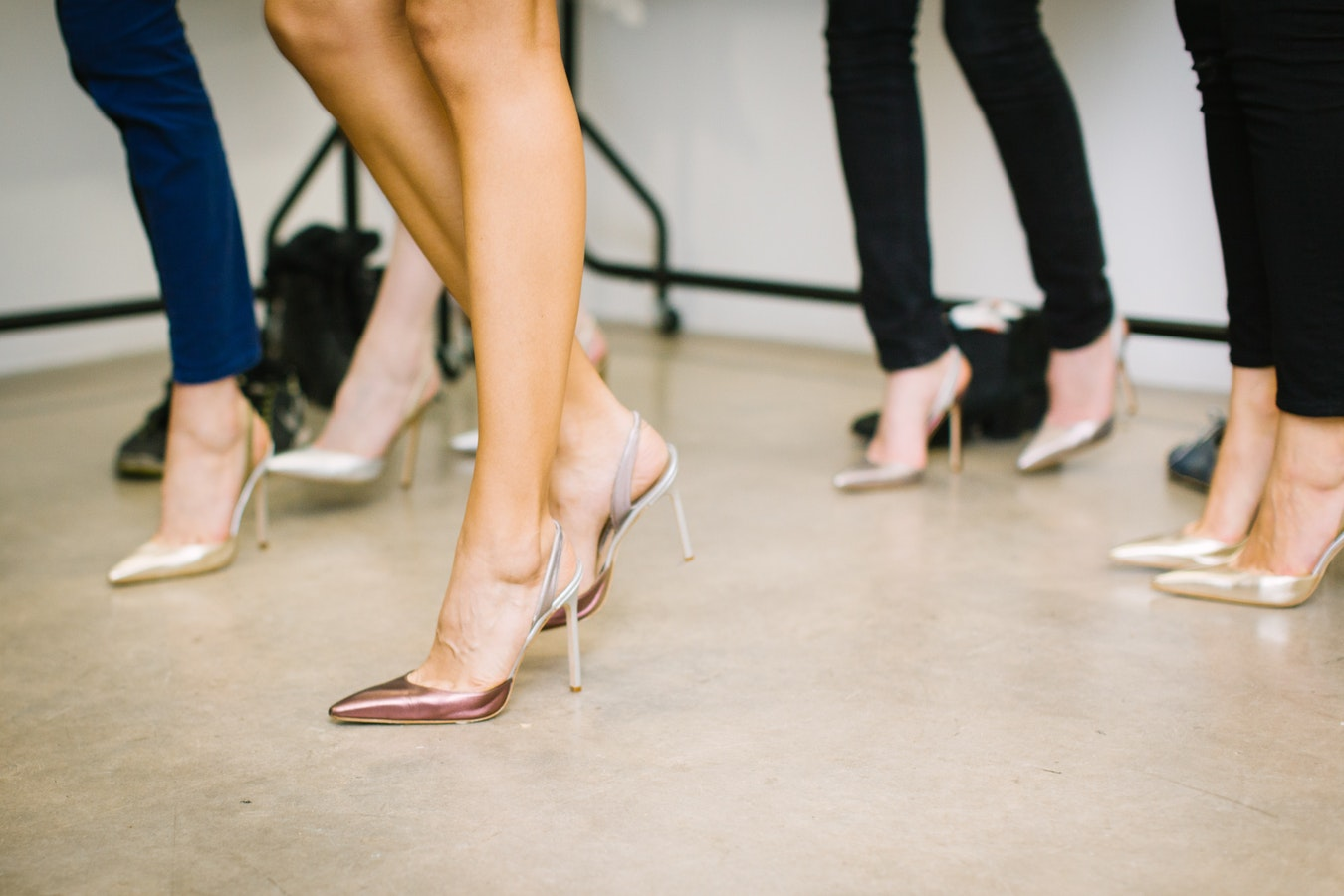 5 Ways To Wear Dance Shoes In Everyday Life