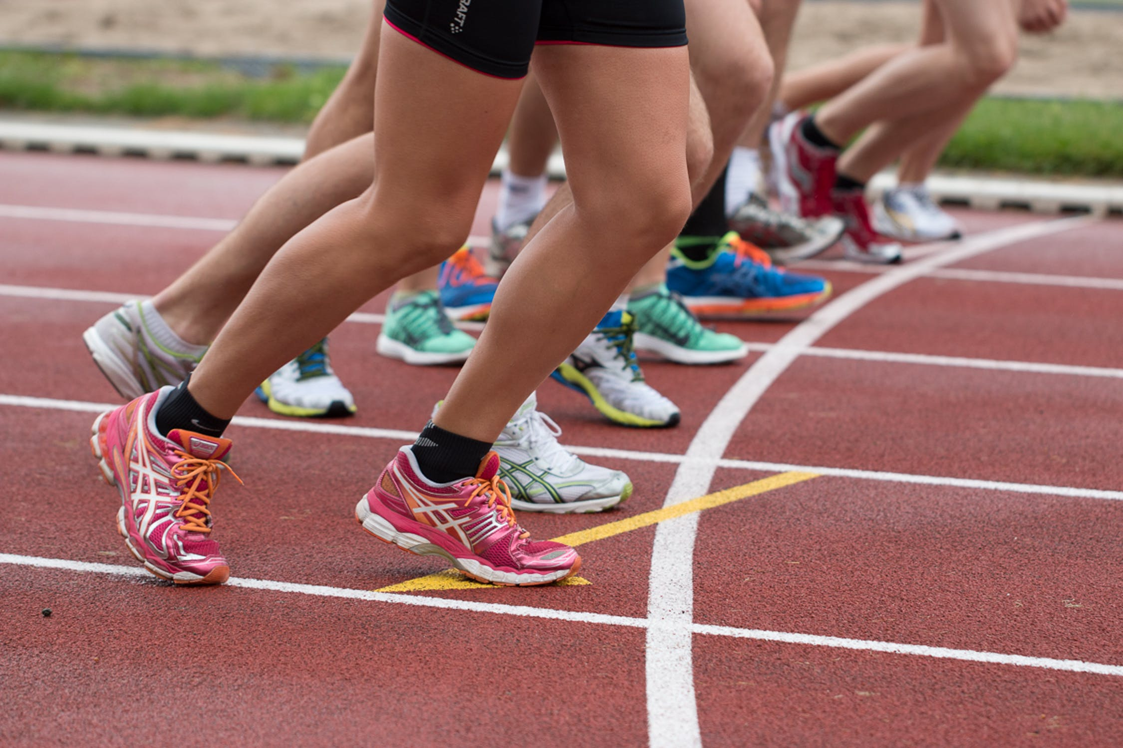 How to Buy the Best Running Shoes for Women