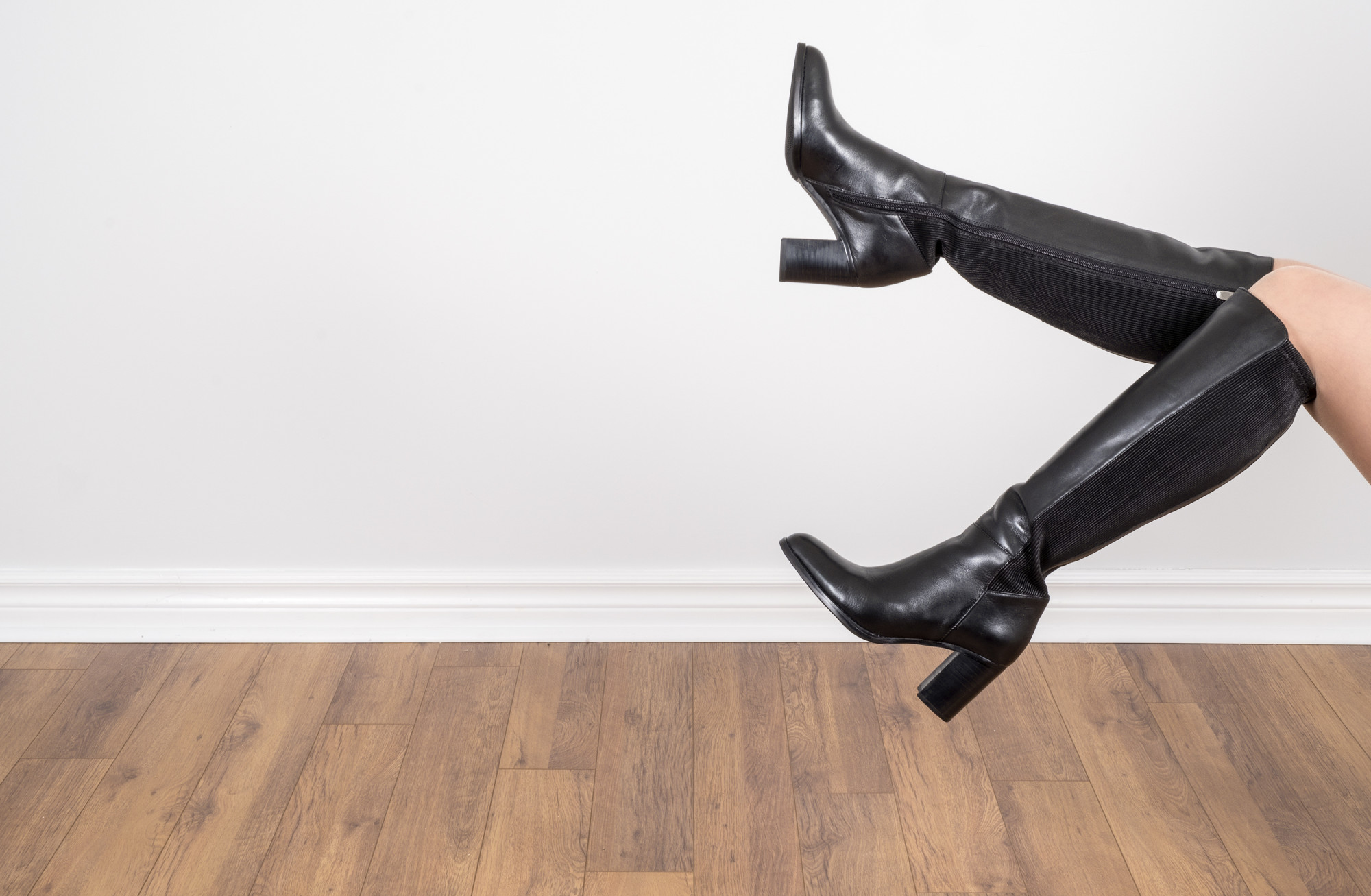 Boots Were Made for Walking: 6 Women's Boots Trends to Follow in 2019
