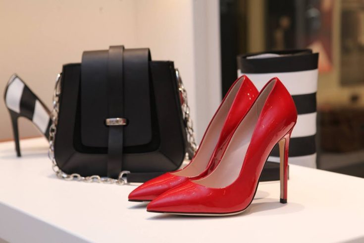 Can a girl ever own too many pairs of shoes? According to shoe basics 101, the answer is no, but there are 3 pairs of shoes that should be in your closet today.