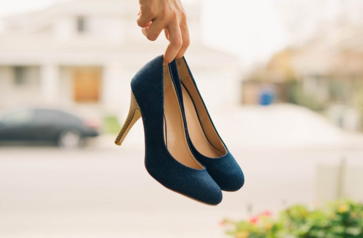 5109c56fc Look (and Feel) Good: The Most Comfortable Women's Dress Shoes