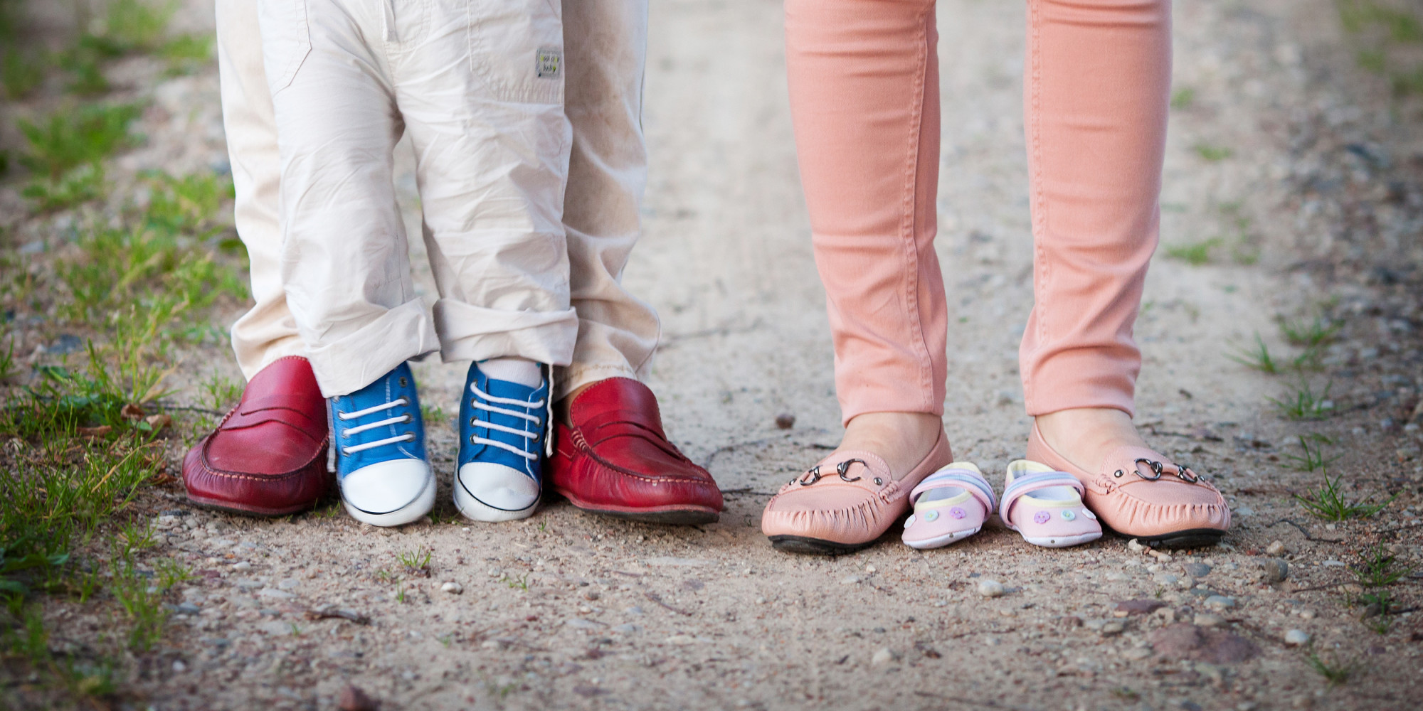 Pregnant, But Not Barefoot: Your Guide To Choosing The Best Maternity Shoes