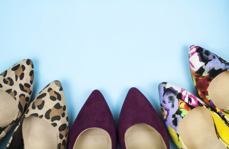 How to Afford Designer Shoes When You Have Little Money