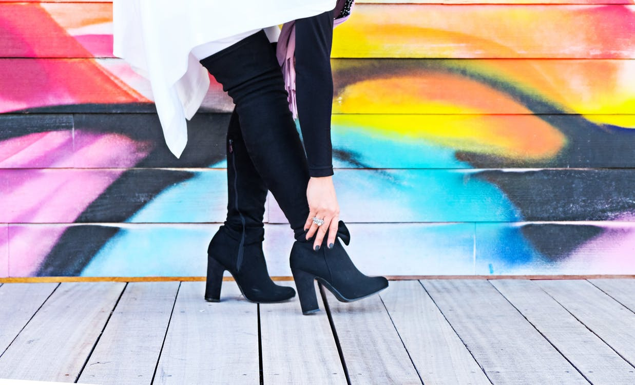 Essential Boots for Every Girls Closet